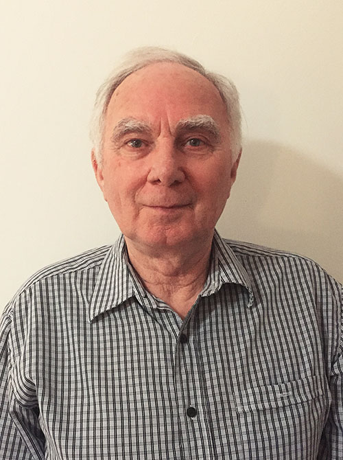 Micheal O' Hanlon